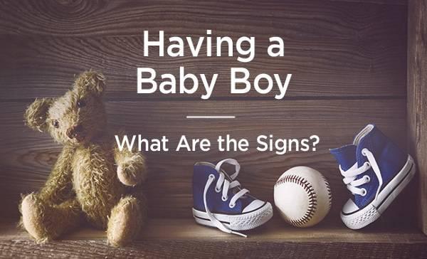 dau hieu mang thai be trai trong 3 thang dau