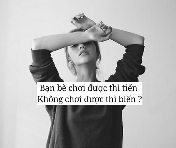 quotes vua hay vua chat ve tinh ban be 1