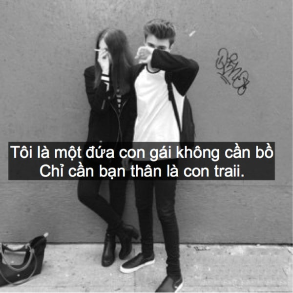 quotes vua hay vua chat ve tinh ban be 2