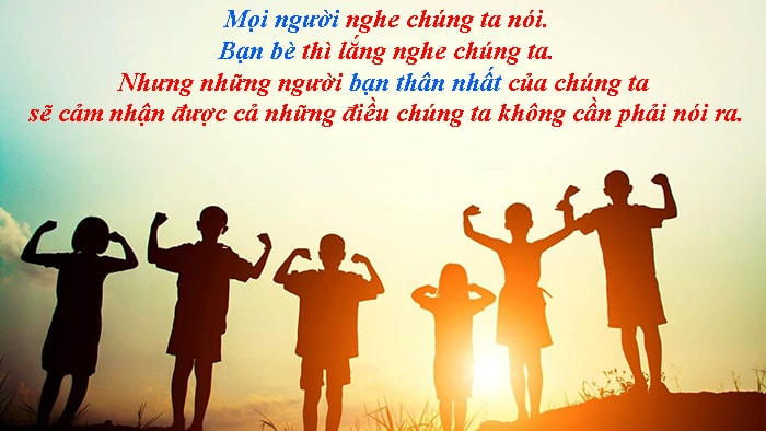 quotes vua hay vua chat ve tinh ban be 25