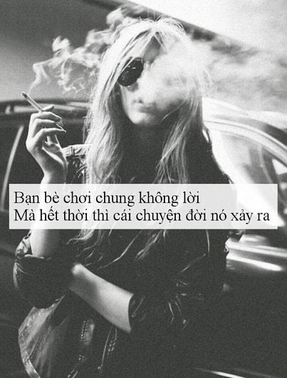 quotes vua hay vua chat ve tinh ban be 8