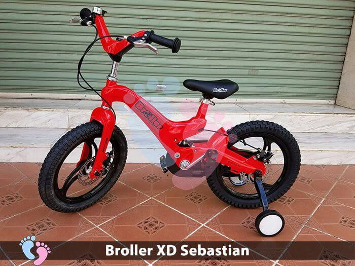 Broller XD Sebastian