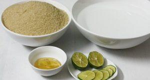 Bí quyết nấu nước đường làm bánh trung thu đơn giản, đúng chuẩn