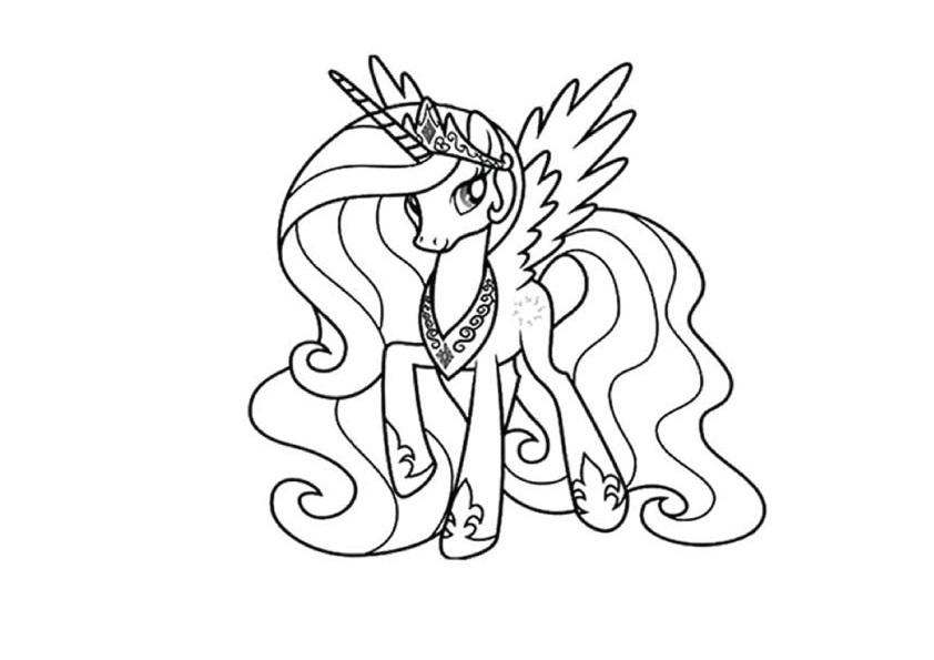 Công chúa Celestia