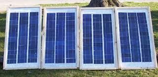 cách làm pin năng lượng mặt trời đơn giản