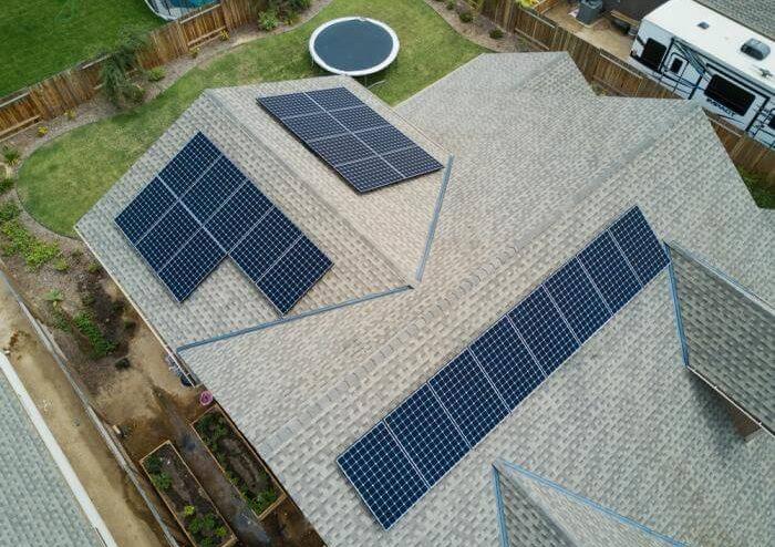 Cách chọn pin mặt trời