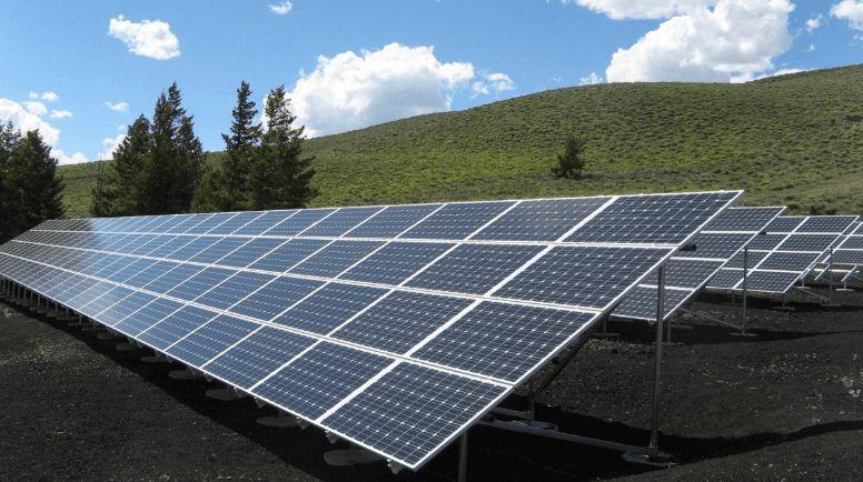 Bảng giá những tấm pin năng lượng mặt trời
