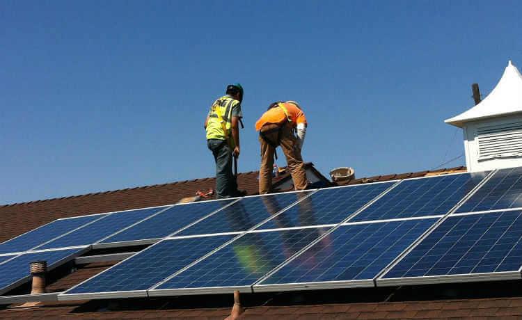 Cách tính toán lắp đặt pin năng lượng mặt trời
